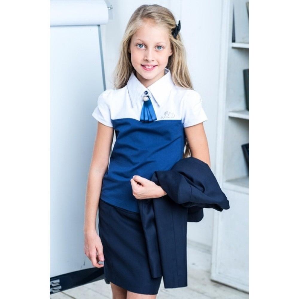 Блузки Для Девочек Оптом В Челябинске